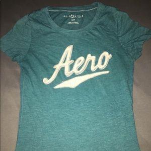 Aeropostale shirt! Size Medium!